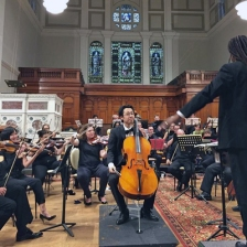 Woollahra Philharmonic Orchestra