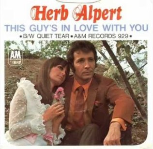 Herb Alpert - This Guy's in Love with You