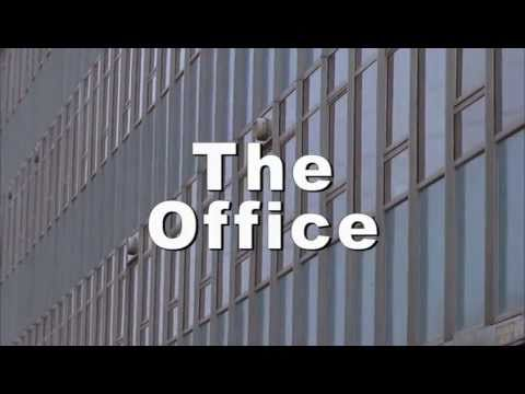 The Office UK - Opening Sequence
